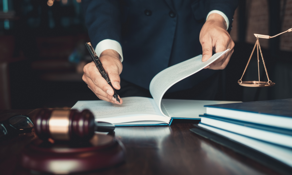 Insurance for Attorneys Errors and Omissions